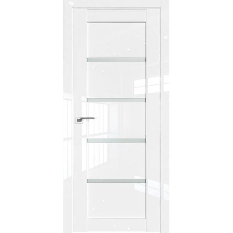 Дверь 2.09L Белый люкс Профиль Дорс