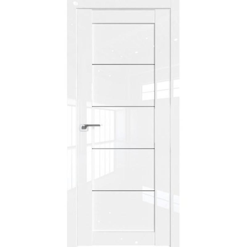 Дверь 2.11L Белый люкс Профиль Дорс