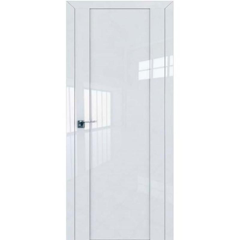 Дверь 20L Белый люкс Профиль Дорс