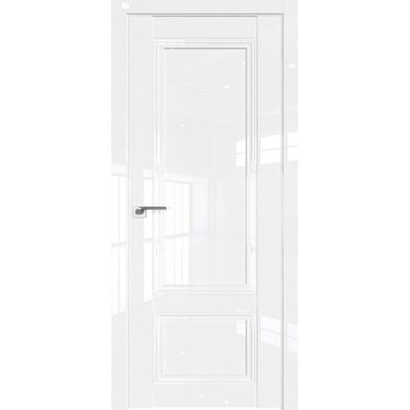 Дверь 2.102L Белый люкс Профиль Дорс