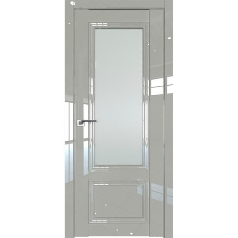 Дверь 2.103L Галька люкс Профиль Дорс