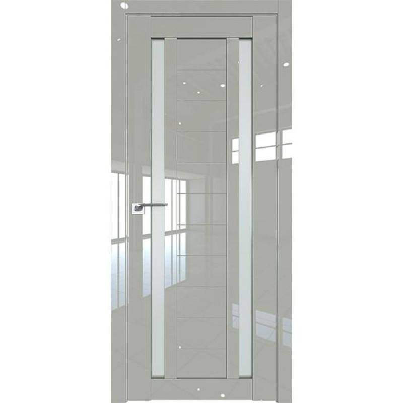 Дверь 15L Галька люкс Профиль Дорс