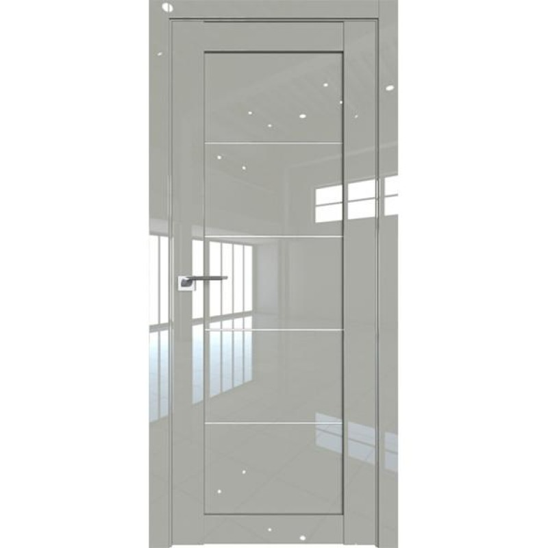 Дверь 2.11L Галька люкс Профиль Дорс