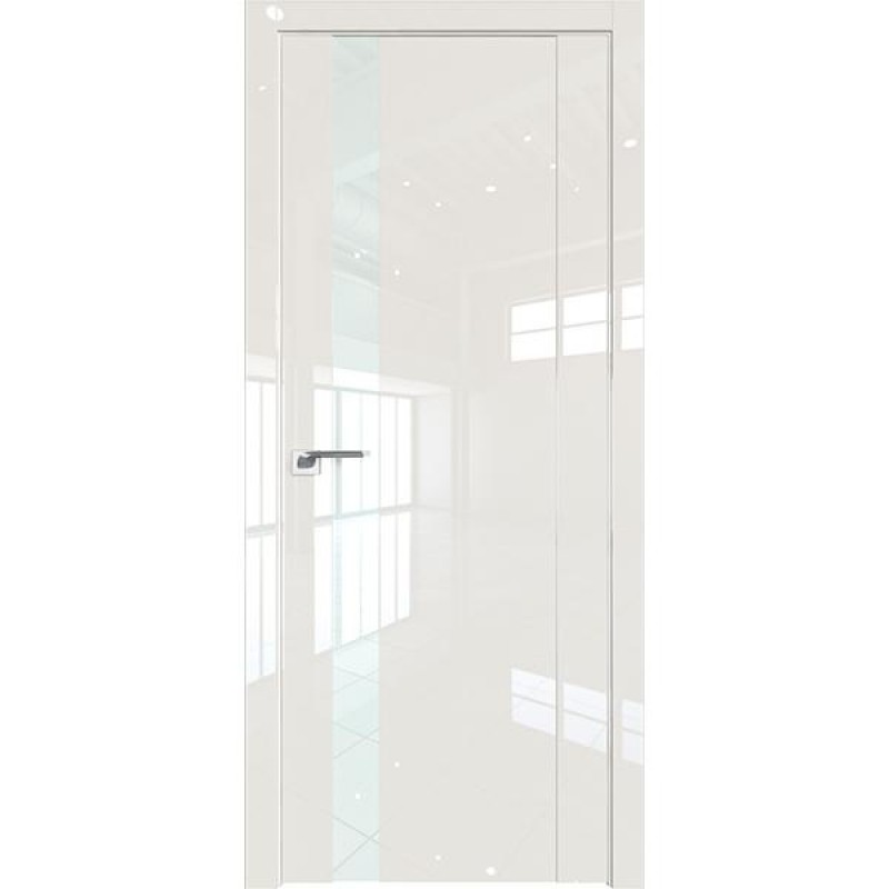 Дверь 62L Магнолия люкс Профиль Дорс