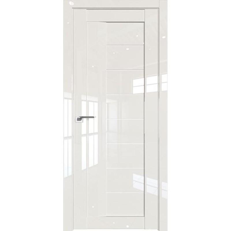 Дверь 17L Магнолия люкс Профиль Дорс