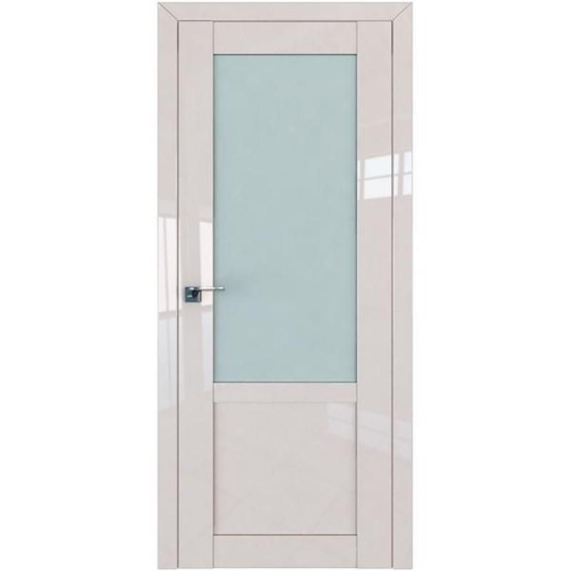 Дверь 2.17L Магнолия люкс Профиль Дорс