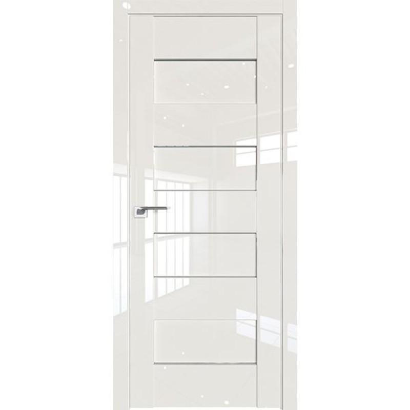 Дверь 45L Магнолия люкс Профиль Дорс