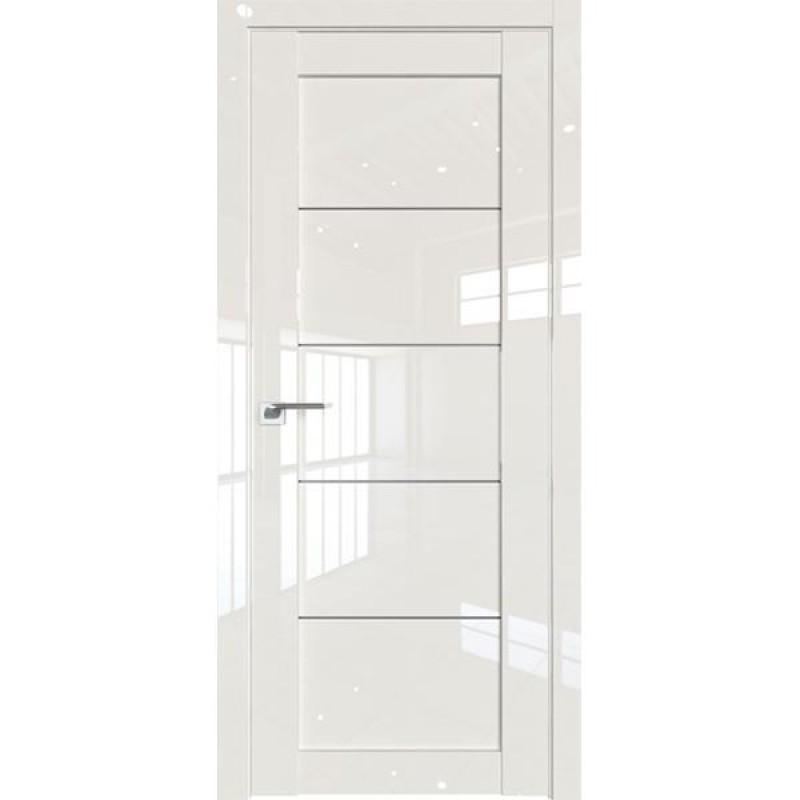 Дверь 2.11L Магнолия люкс Профиль Дорс