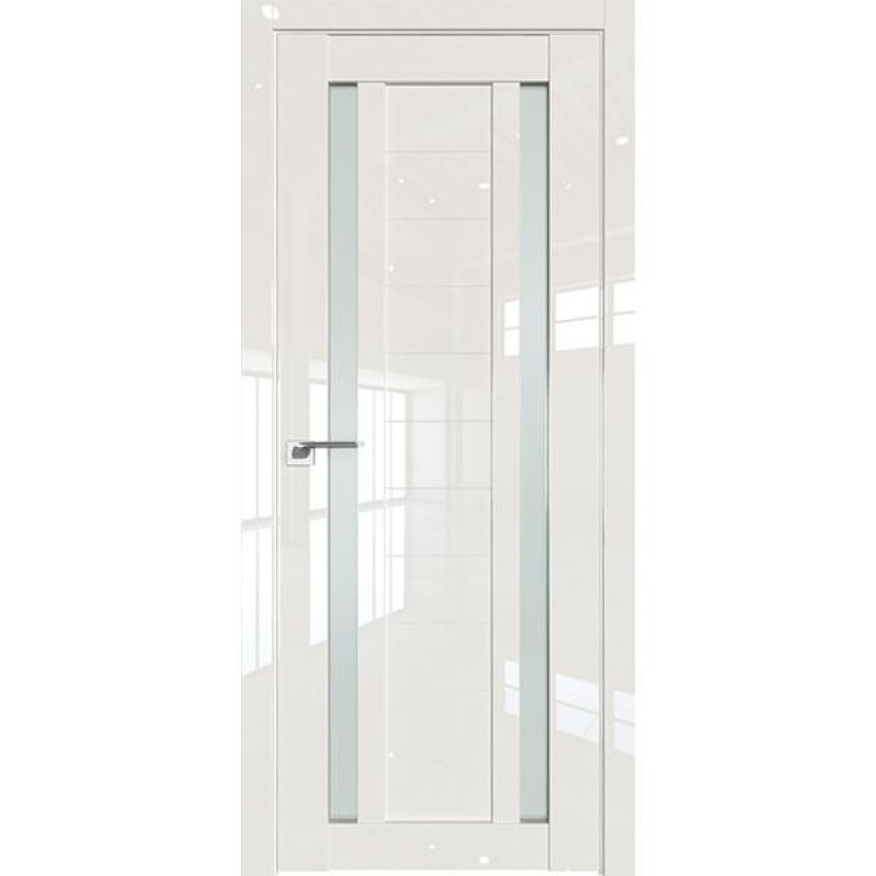 Дверь 15L Магнолия люкс Профиль Дорс