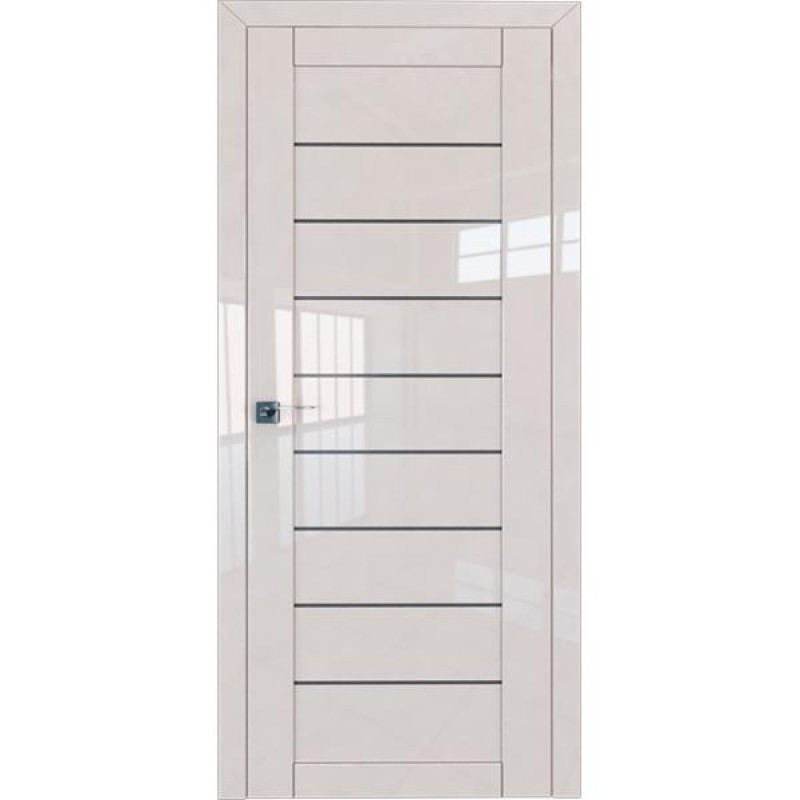 Дверь 73L Магнолия люкс Профиль Дорс