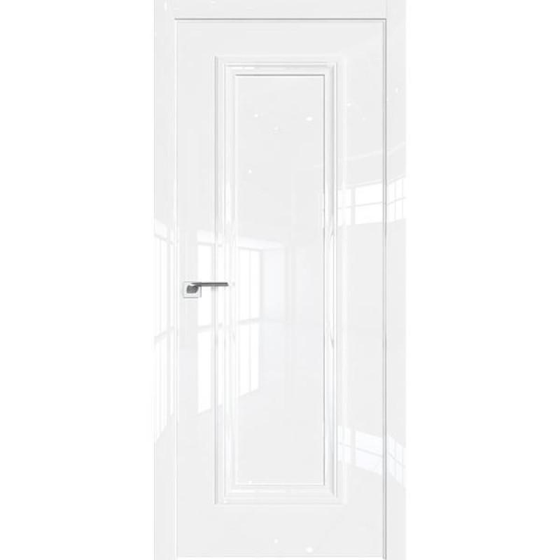 Дверь 80LK Белый люкс Профиль Дорс