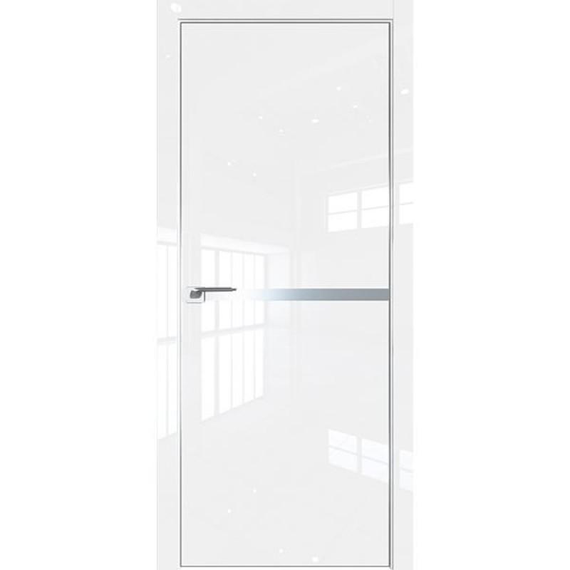 Дверь 11LK Белый люкс Профиль Дорс