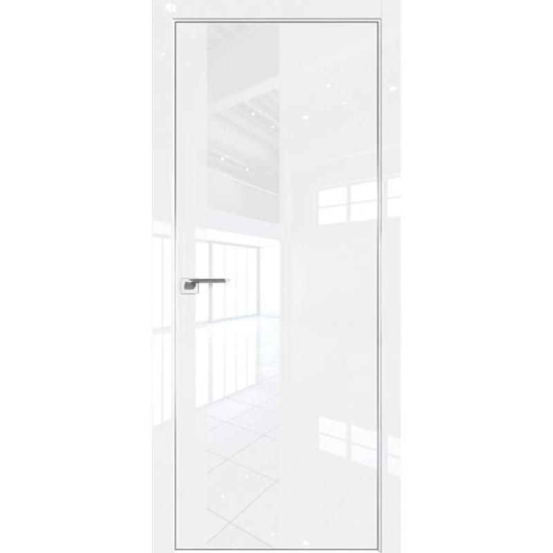 Дверь 5LK Белый люкс Профиль Дорс