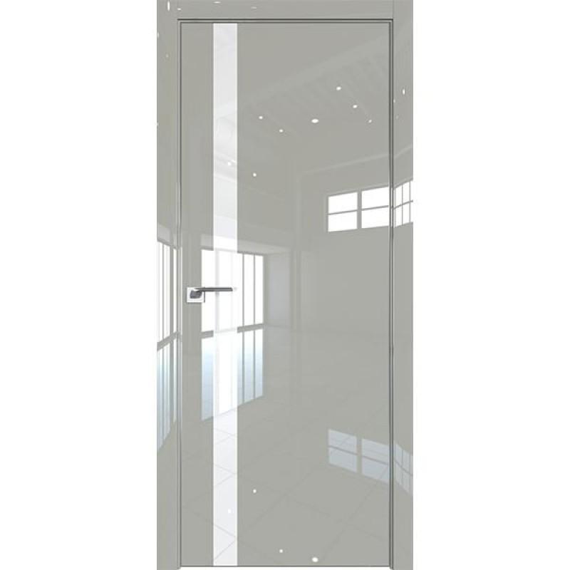 Дверь 6LK Галька люкс Профиль Дорс