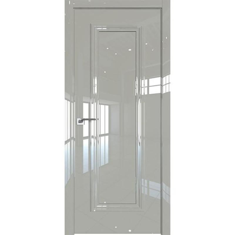 Дверь 80LK Галька люкс Профиль Дорс
