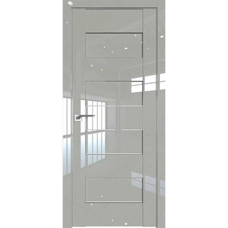 Дверь 45L Галька люкс Профиль Дорс