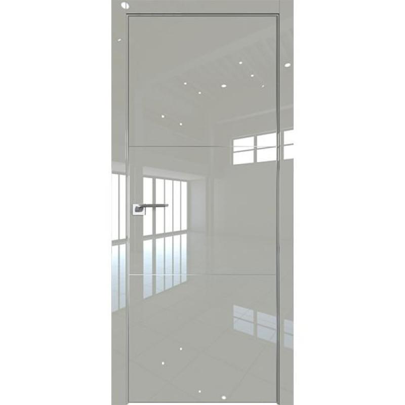 Дверь 2LK Галька люкс Профиль Дорс