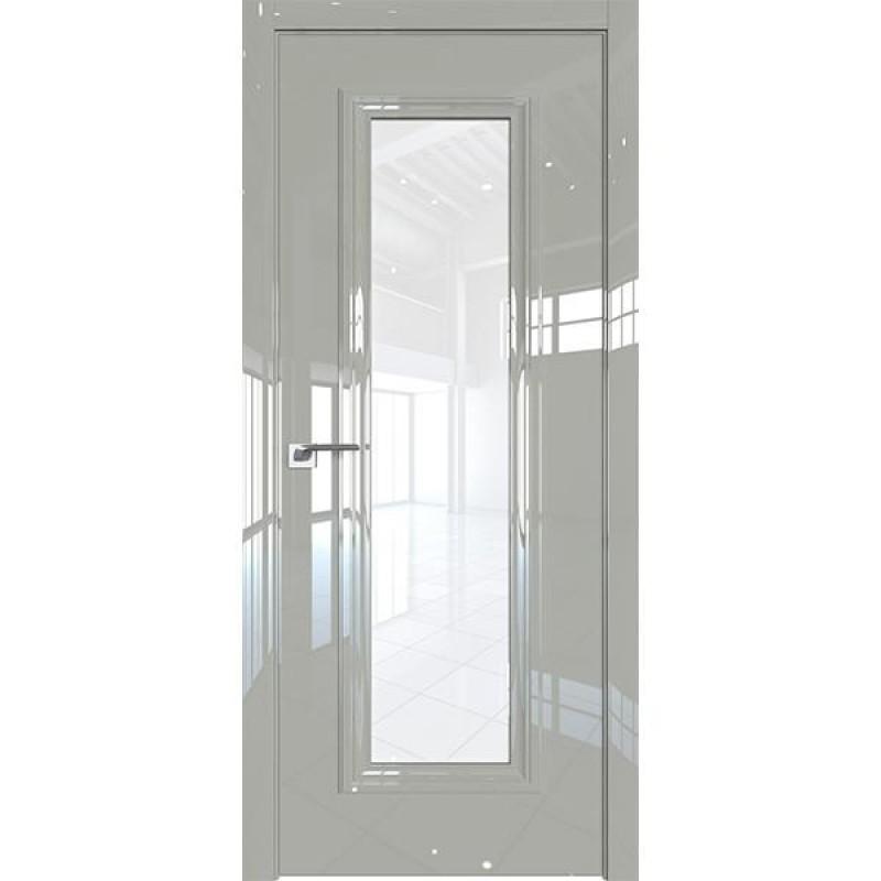 Дверь 81LK Галька люкс Профиль Дорс