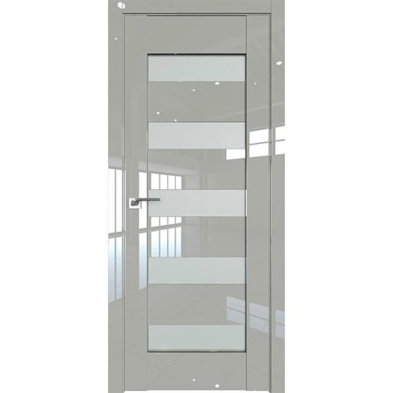 Дверь 29L Галька люкс Профиль Дорс