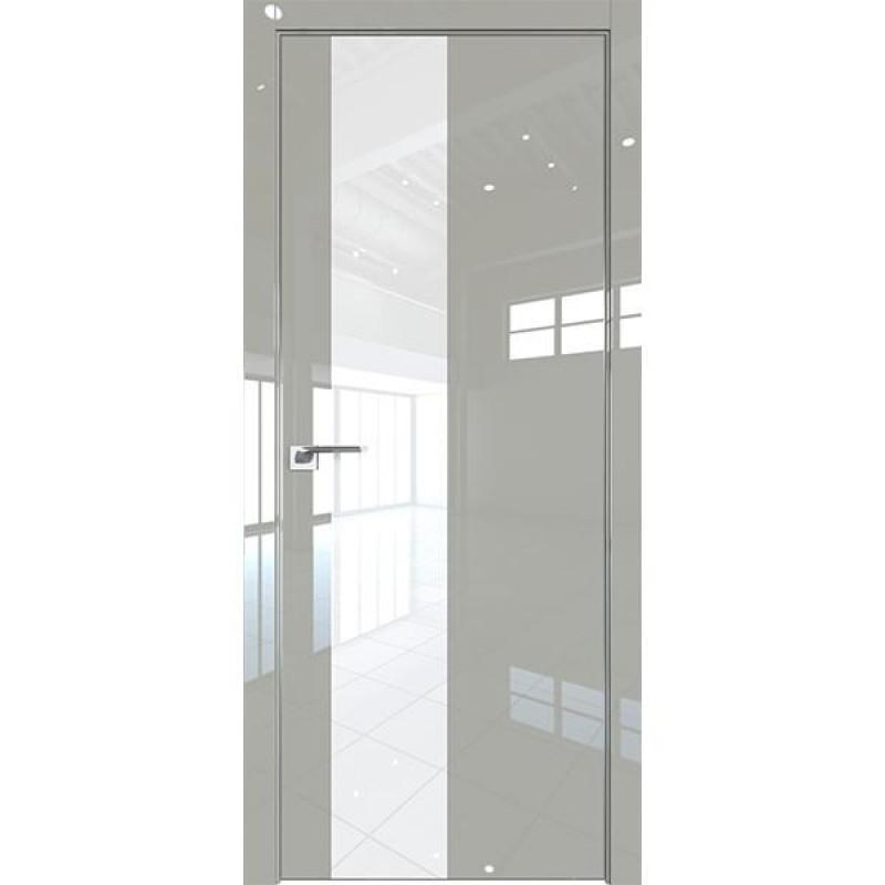Дверь 5LK Галька люкс Профиль Дорс