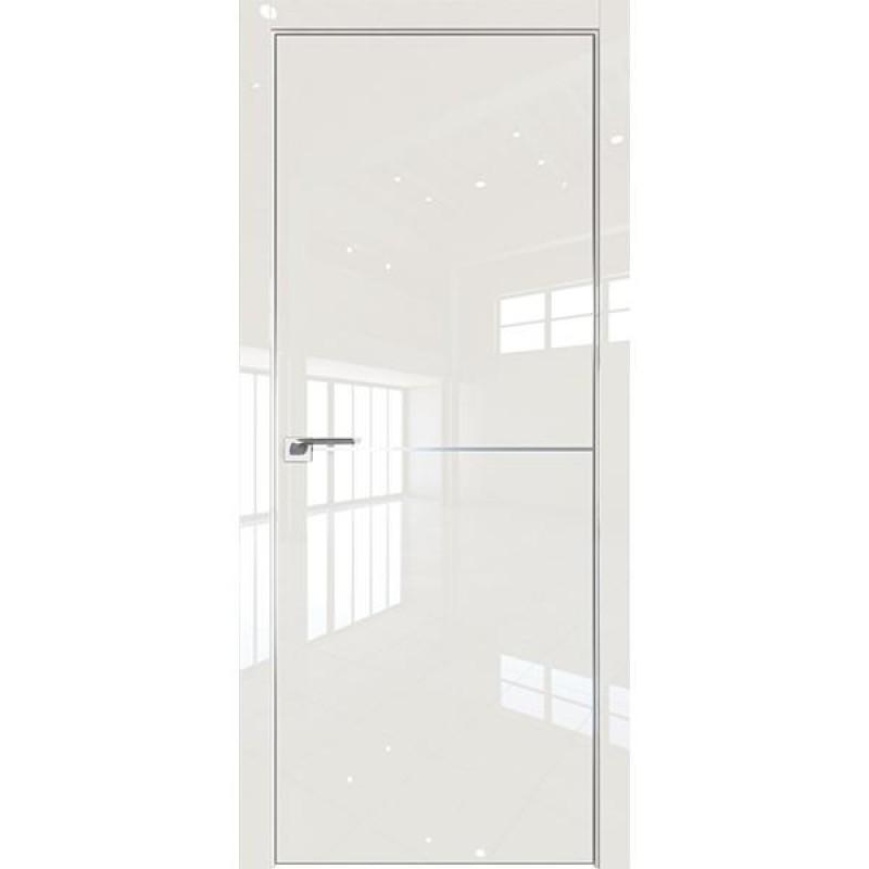 Дверь 12LK Магнолия люкс Профиль Дорс