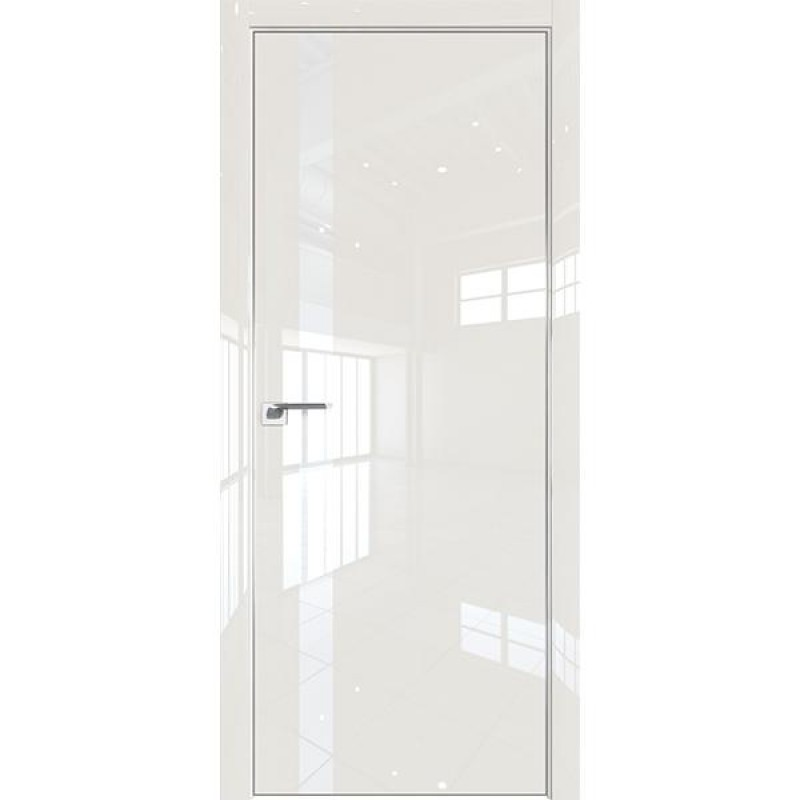 Дверь 6LK Магнолия люкс Профиль Дорс