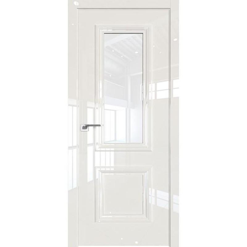Дверь 83LK Магнолия люкс Профиль Дорс