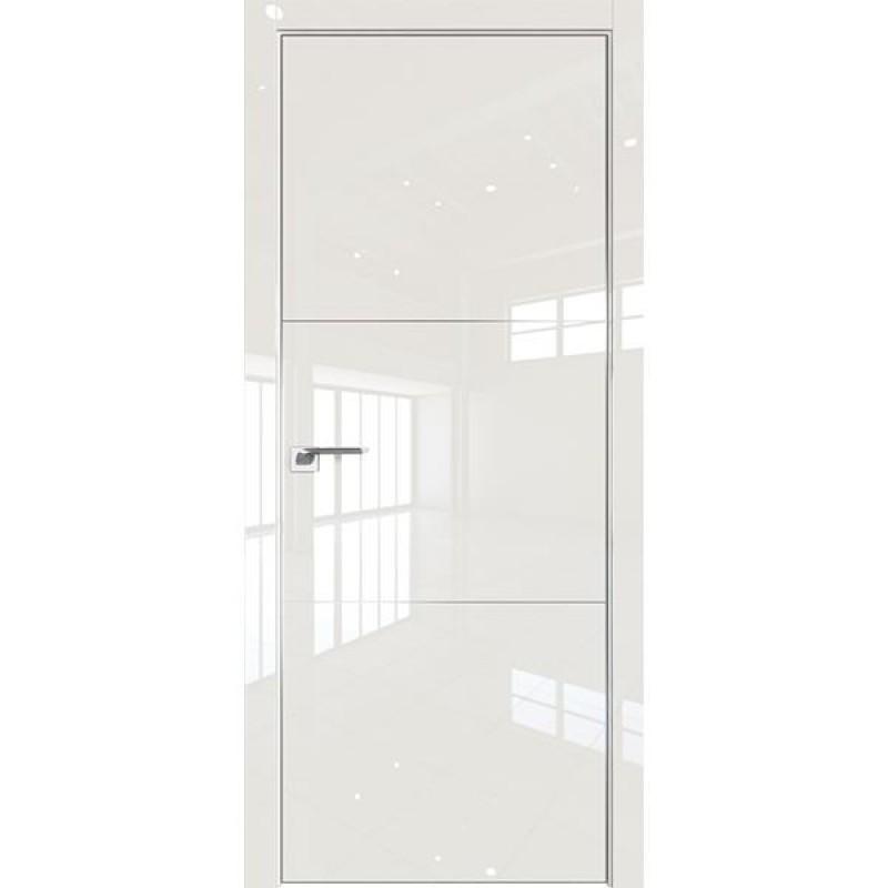 Дверь 2LK Магнолия люкс Профиль Дорс