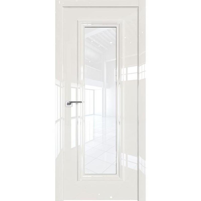 Дверь 81LK Магнолия люкс Профиль Дорс