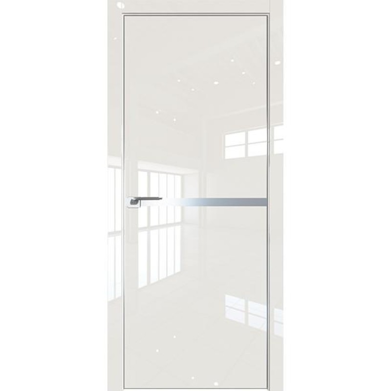 Дверь 11LK Магнолия люкс Профиль Дорс