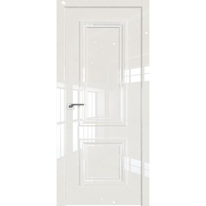 Дверь 82LK Магнолия люкс Профиль Дорс