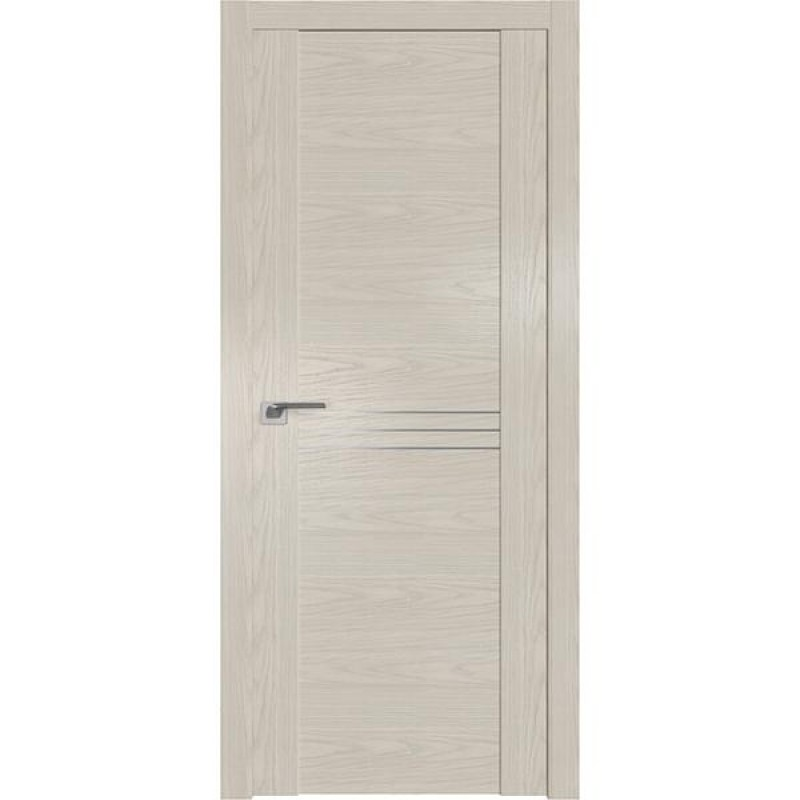Дверь 150N Дуб Sky Белёный Профиль Дорс