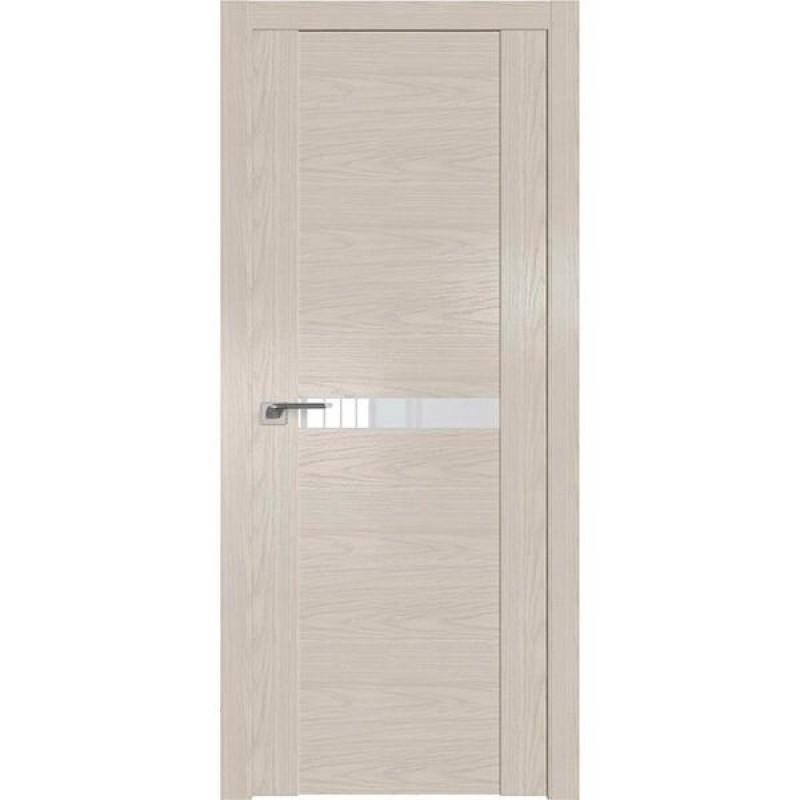 Дверь 2.01N Дуб Sky Белёный Профиль Дорс