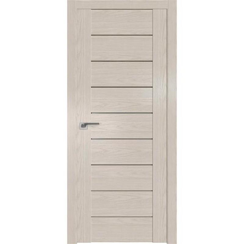 Дверь 98N Дуб Sky Белёный Профиль Дорс