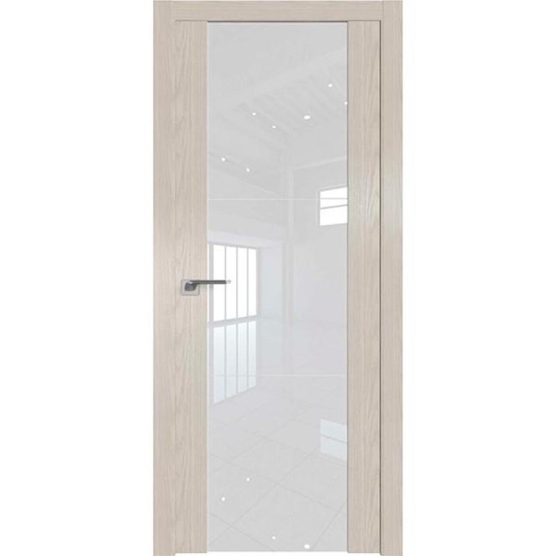 Дверь 22N Дуб Sky Белёный Профиль Дорс