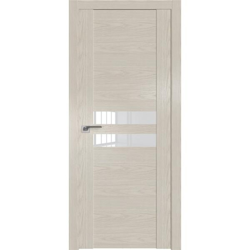 Дверь 2.03N Дуб Sky Белёный Профиль Дорс