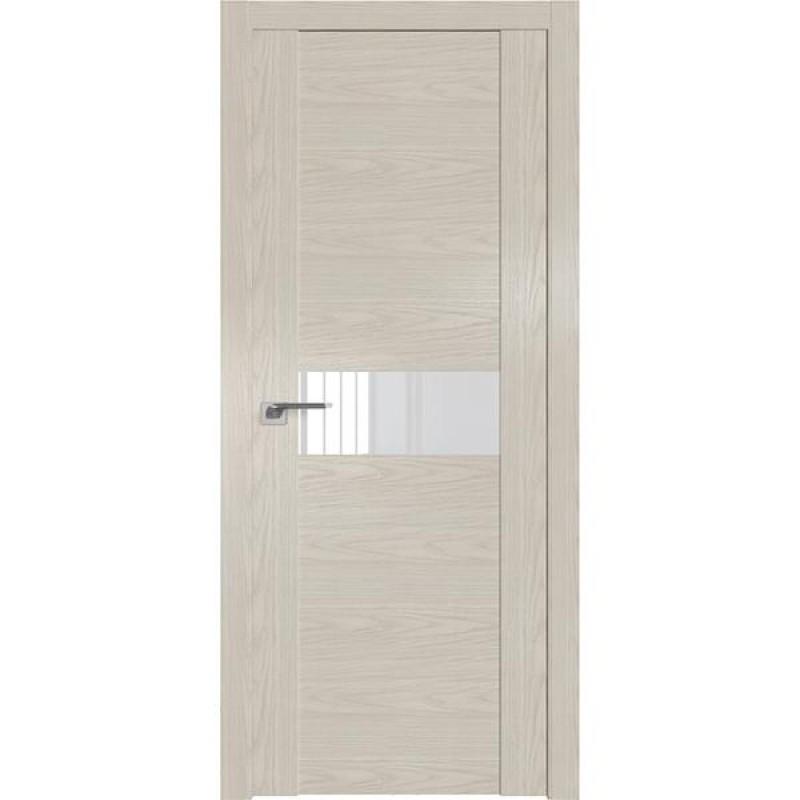 Дверь 2.05N Дуб Sky Белёный Профиль Дорс