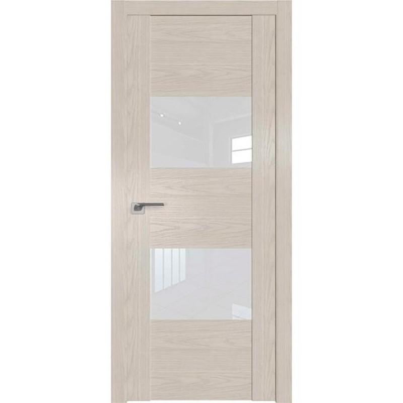 Дверь 21N Дуб Sky Белёный Профиль Дорс