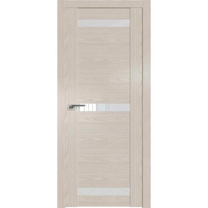 Дверь 75N Дуб Sky Белёный Профиль Дорс