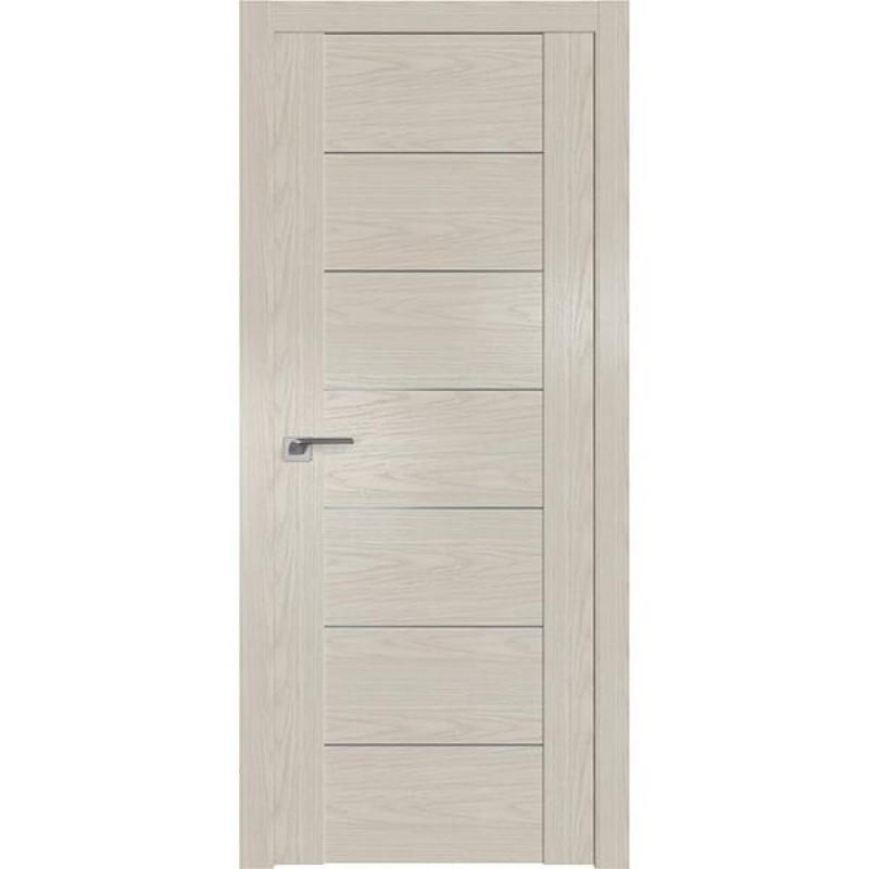 Дверь 2.07N Дуб Sky Белёный Профиль Дорс