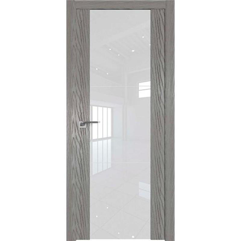Дверь 22N Дуб Sky Denim Профиль Дорс