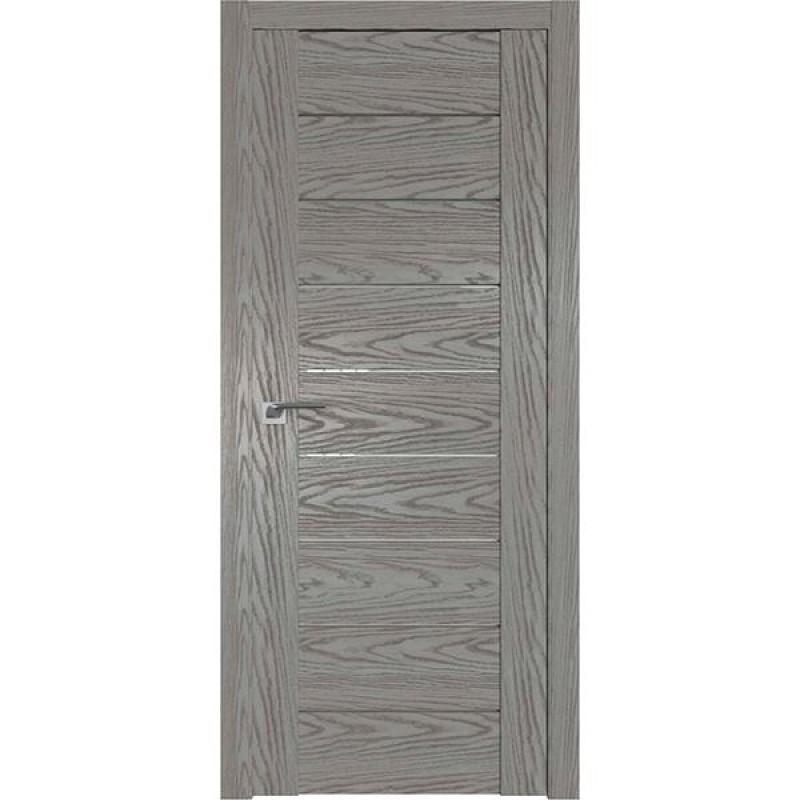 Дверь 98N Дуб Sky Denim Профиль Дорс