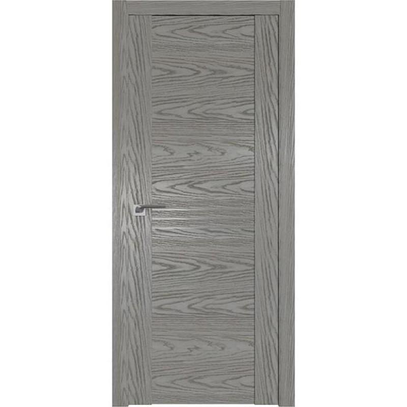 Дверь 150N Дуб Sky Denim Профиль Дорс
