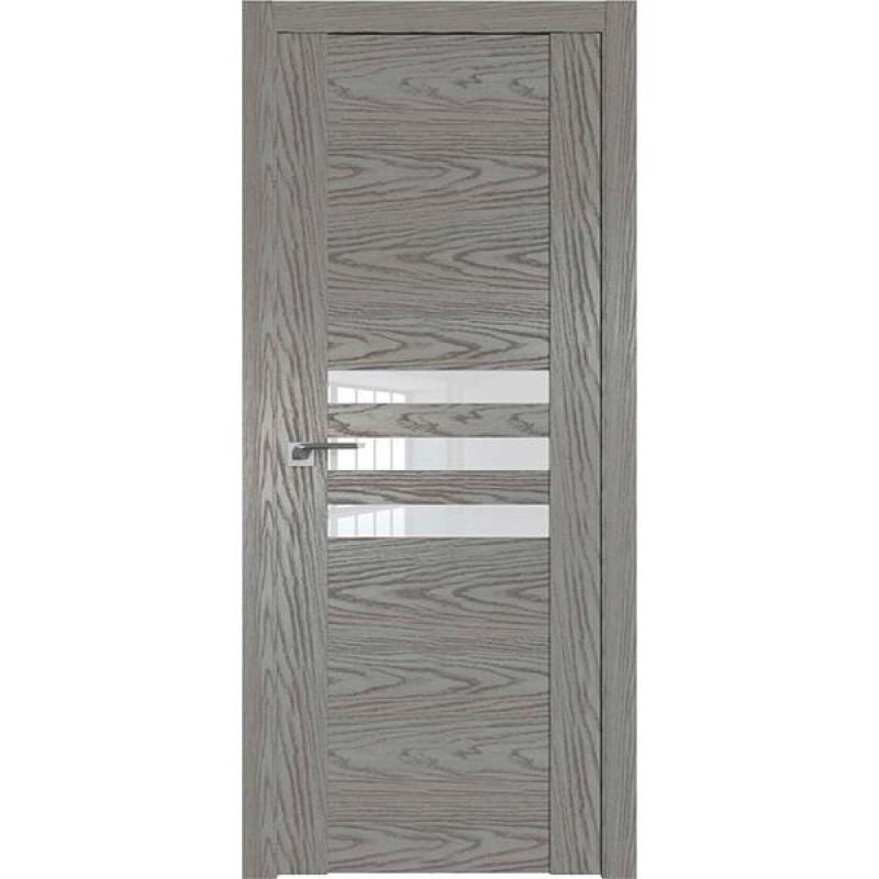Дверь 74N Дуб Sky Denim Профиль Дорс