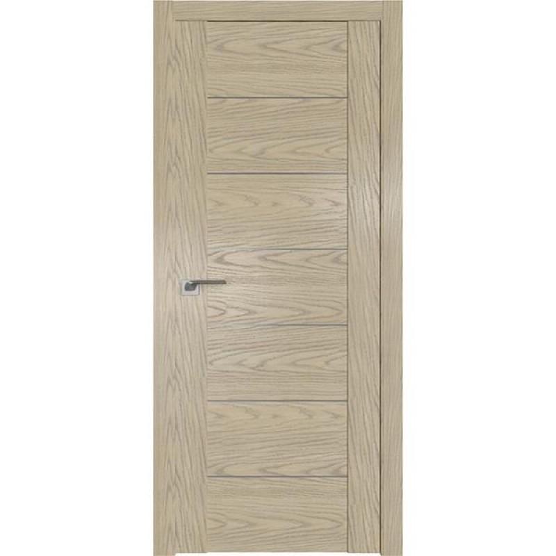Дверь 2.07N Дуб Sky Крем Профиль Дорс