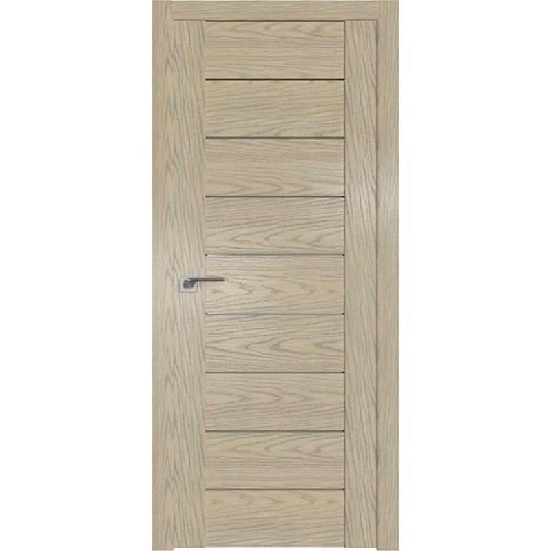 Дверь 98N Дуб Sky Крем Профиль Дорс