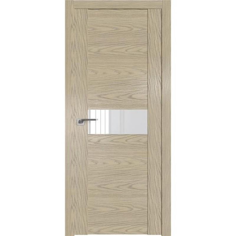 Дверь 2.05N Дуб Sky Крем Профиль Дорс