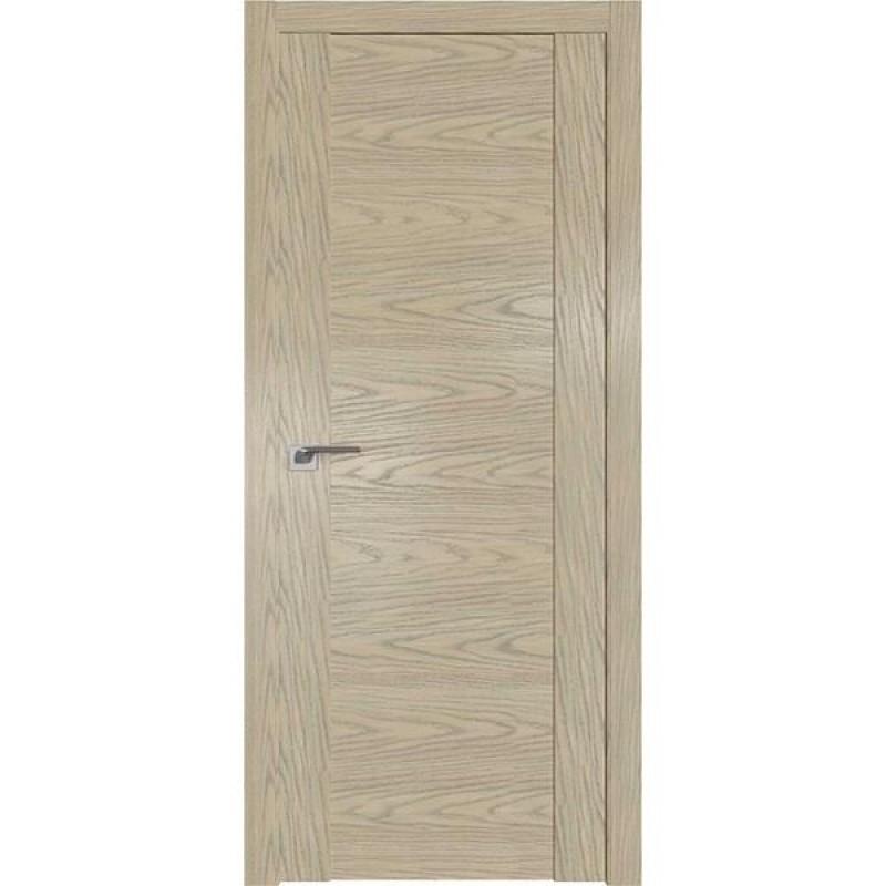 Дверь 20N Дуб Sky Крем Профиль Дорс