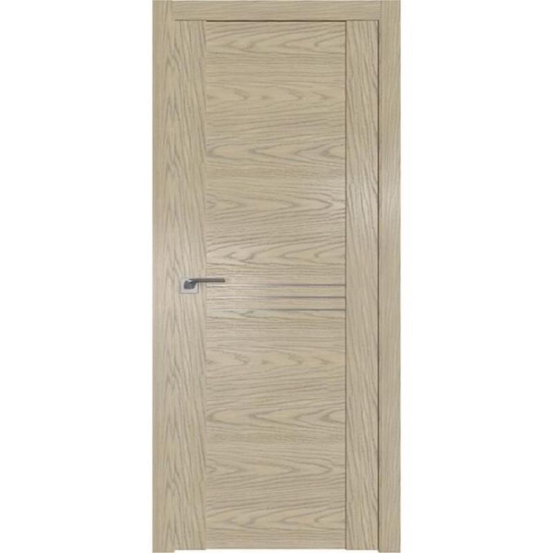 Дверь 150N Дуб Sky Крем Профиль Дорс