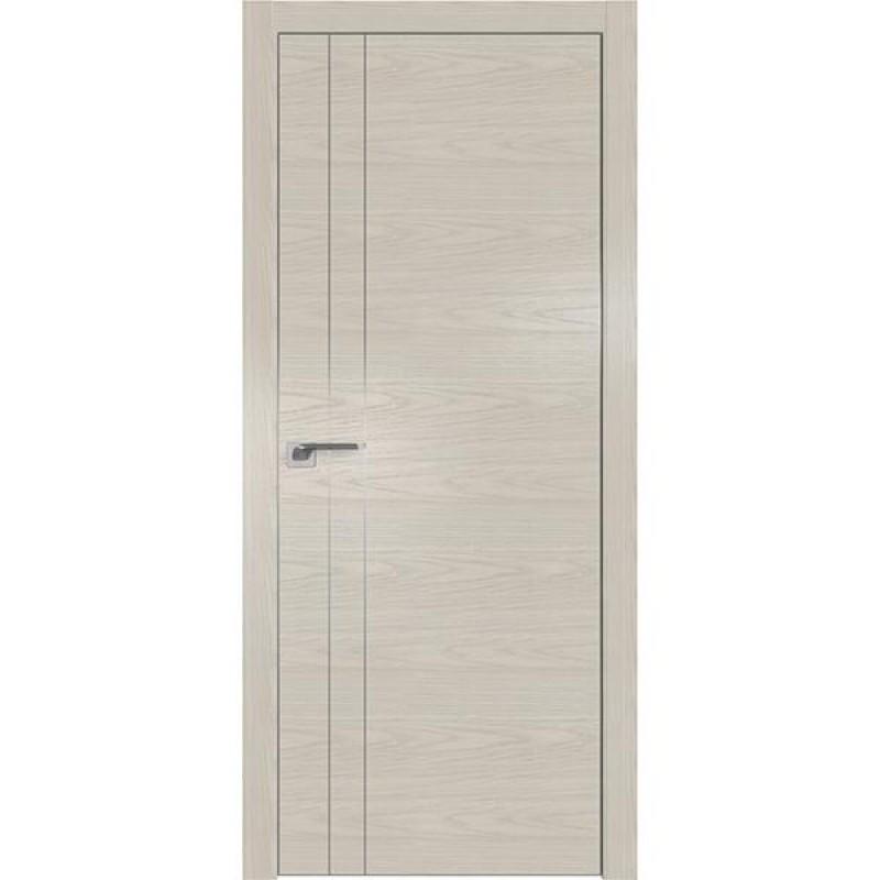 Дверь 42NK Дуб Sky Беленый Профиль Дорс